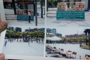 Irun Town Square (2)