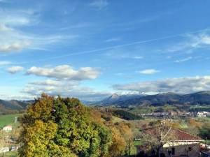 Spain Deck View