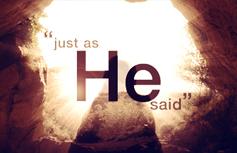 just-as-he-said-sermonheader
