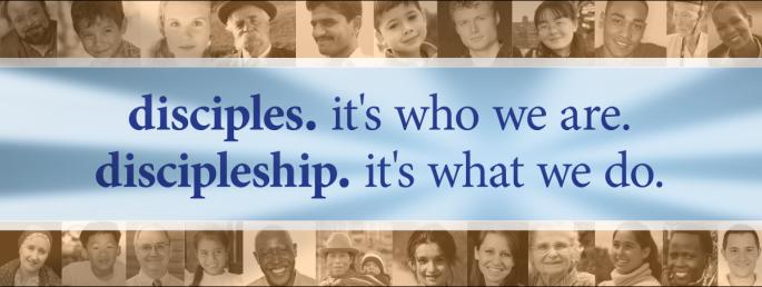 Discipleship-Banner