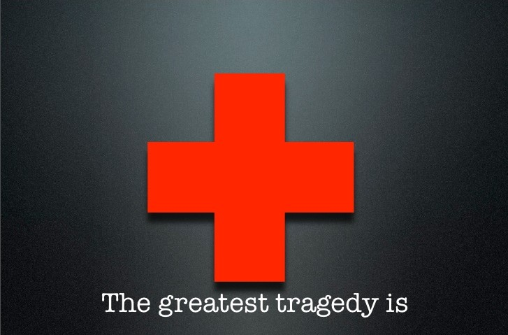 greatest-tragedy
