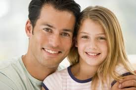 Father Daughter 1