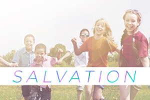 kids salvation