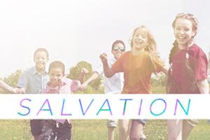 kids salvation