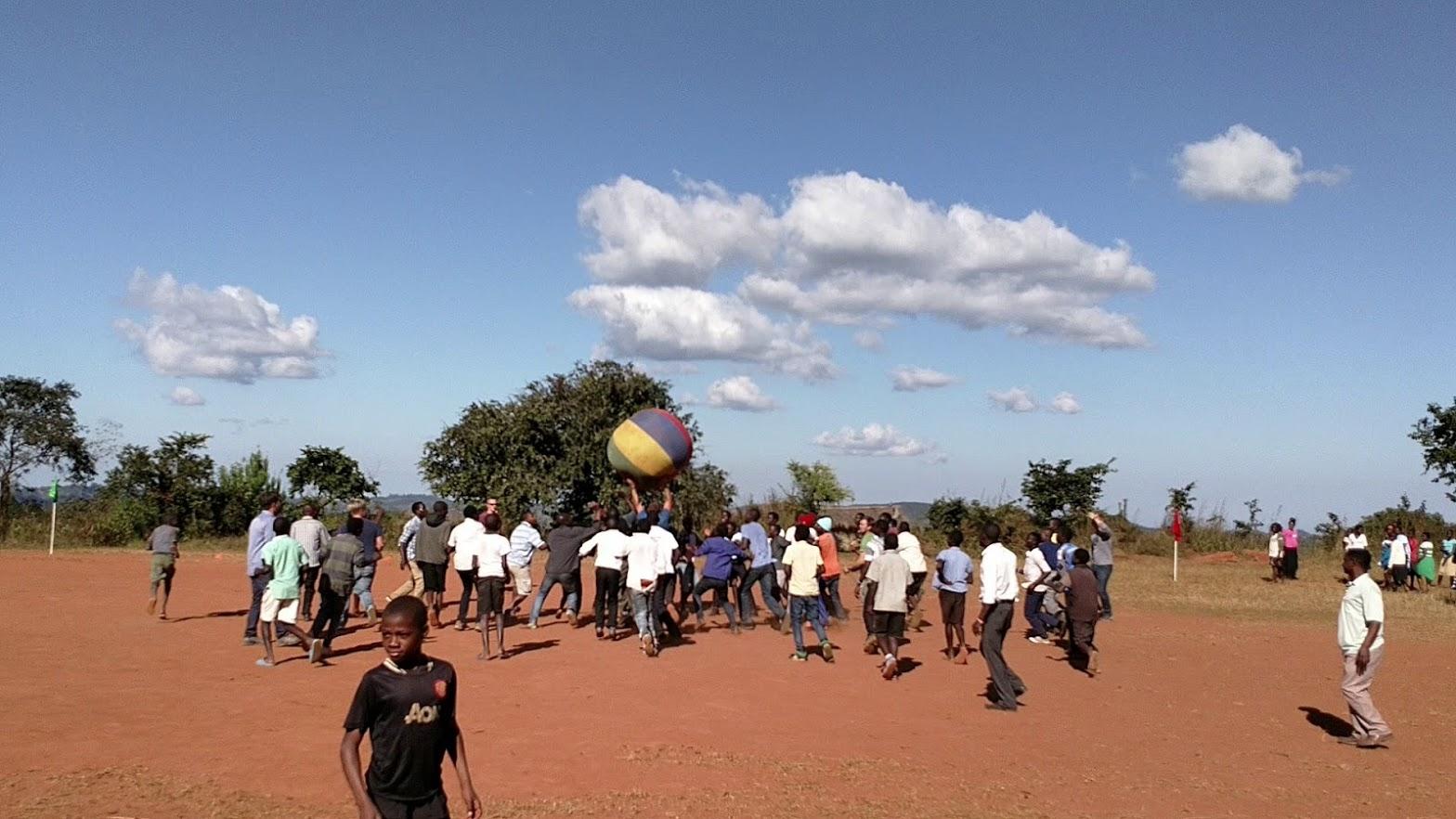 Africa Camp 2