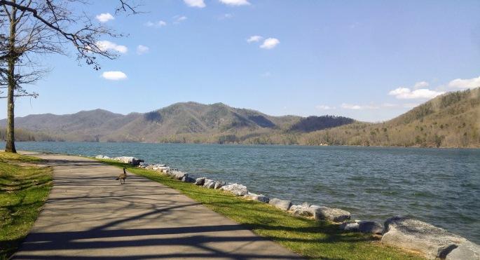 Watagua Lake