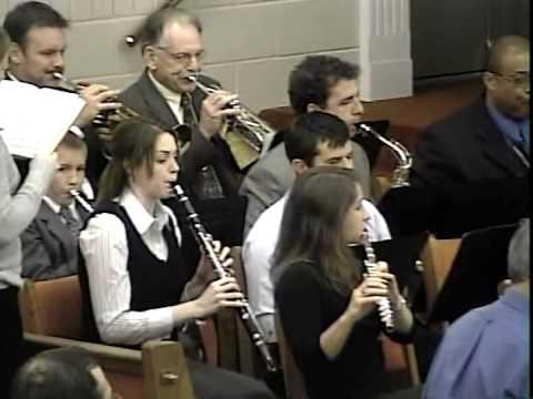 music in church