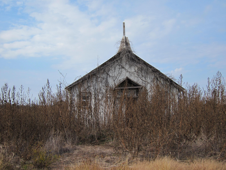 old-church